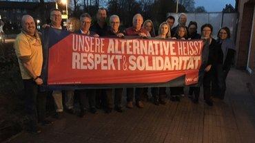 NRW Woche des Respekts