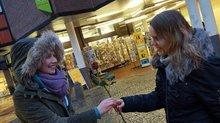 Aktion Jugend am 8. März 2017 in Gladbeck