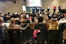 Personalversammlung Dorsten 01.02.2019