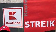 Tarifrunde Einzelhandel Streik 17.05.2019
