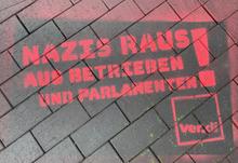 Aktionswoche NRW gegen Rechts