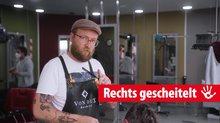 Bundestag nazifrei - Video Mario, Frisör