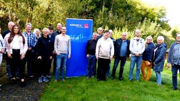 Seminar der Aktivenkreise Recklinghausen und Bochum